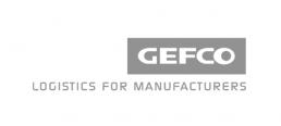 gefco logo
