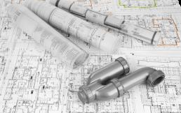 drainage blueprints